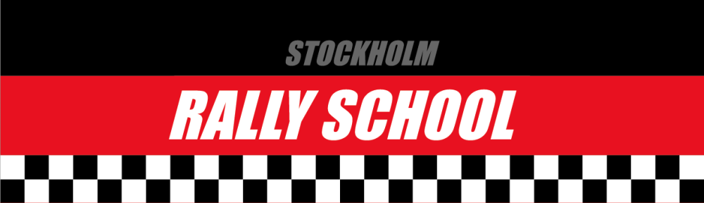 STOCKHOLM RALLY SCHOOL